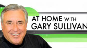 """Drain-FX featured on """"At Home with Gary Sullivan"""""""