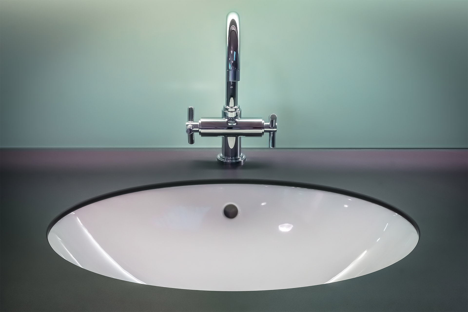 Natural Way To Clean Sink Drain